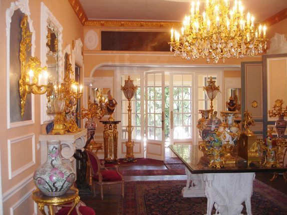 14 best images about interior design baroque on pinterest for Italian baroque interior design