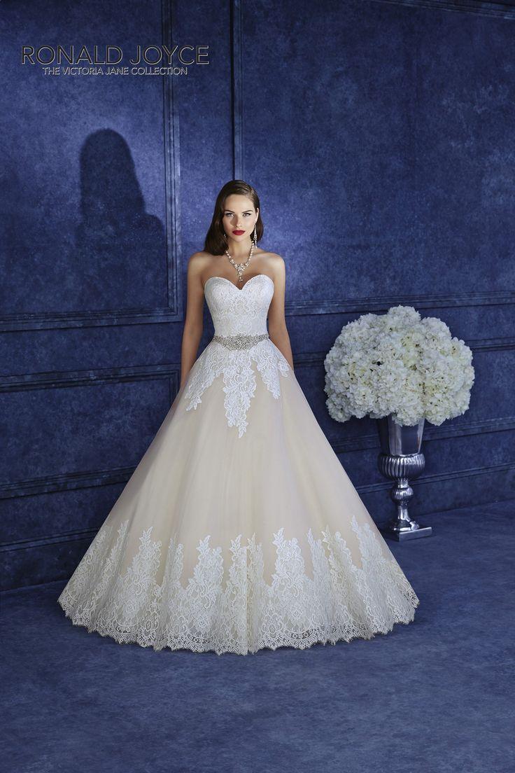 32 best Victoria Jane Wedding Dresses images on Pinterest | Wedding ...