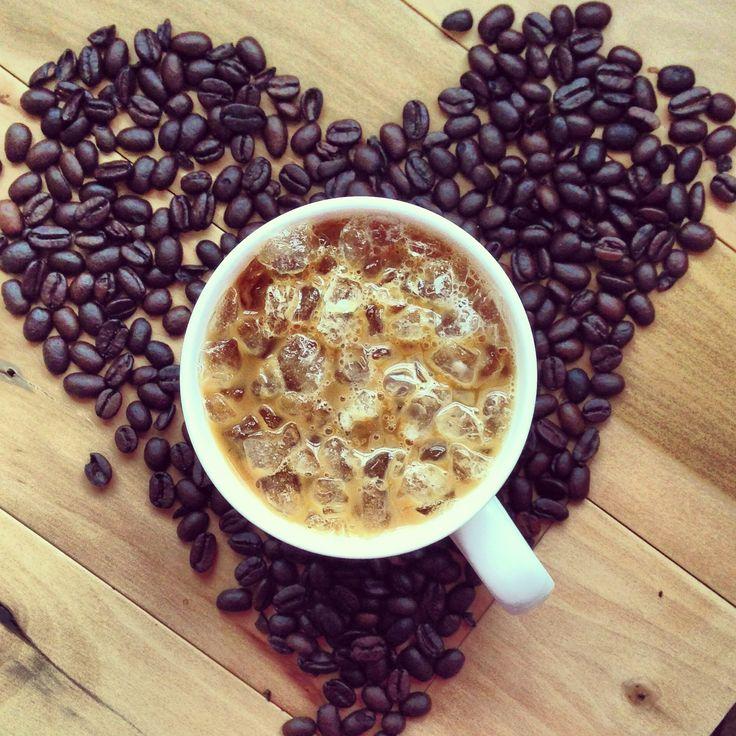 Coffee passion!