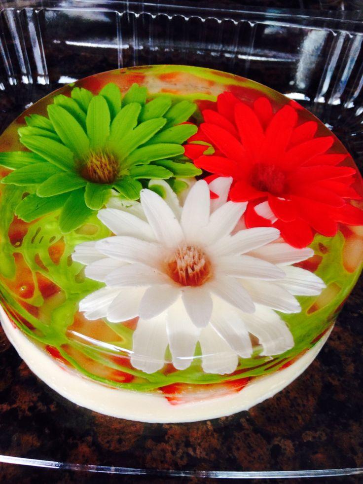 Best images about mis gelatinas on pinterest gerbera