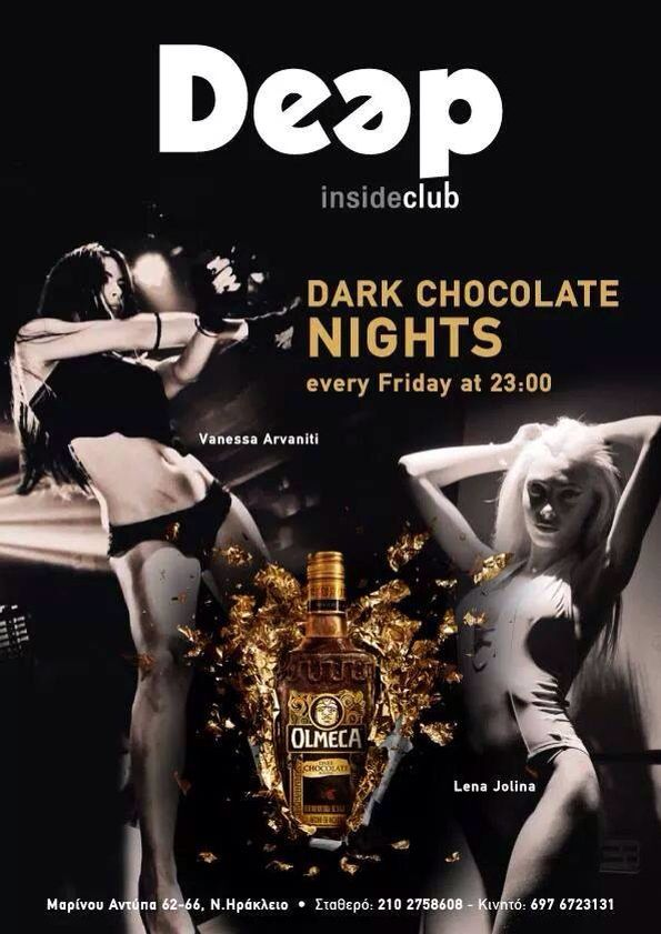 Dark Chocolate Nights
