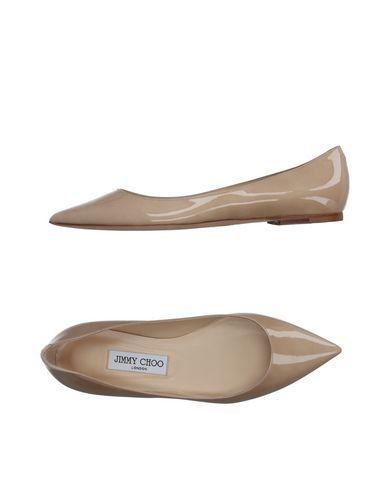 JIMMY CHOO Ballet flats. #jimmychoo #shoes #балетки