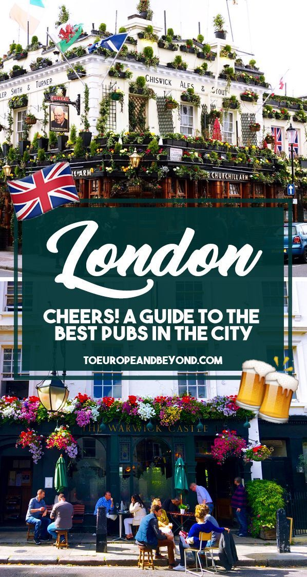 Whether you're on the prowl for a cask ale, an atmospheric pub, or an original cocktail bar,  it can be hard to choose from the best pubs in London as the city has no shortage of watering holes.