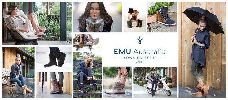 Because we love Emu!