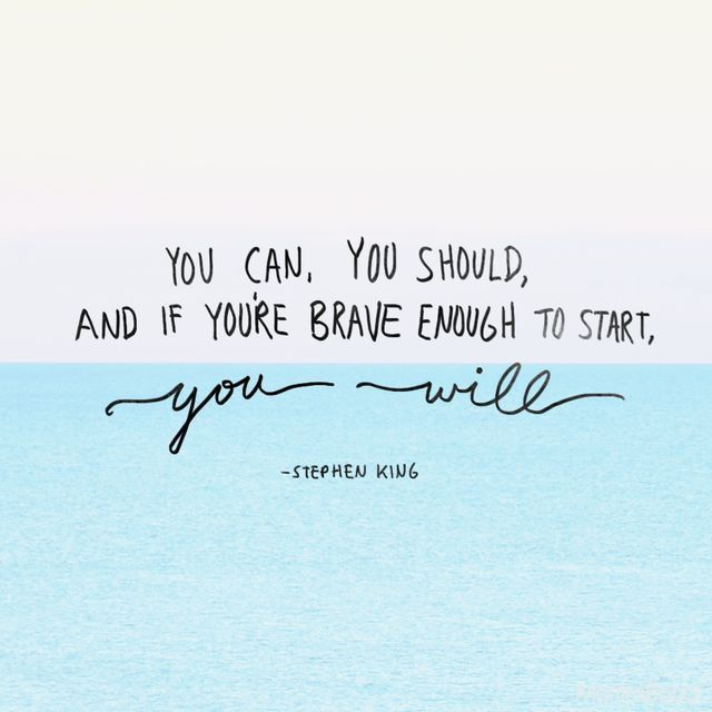#Success #2bMe __ⓠ Stephen King