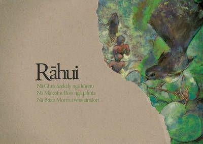 Rahui (Maori Language Edition)
