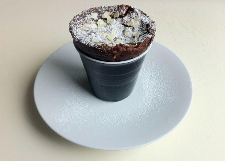 La torta in tazza: una nuova ricetta per una velocissima mugcake da fare con il microonde - Vita su Marte