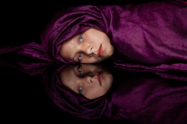 Black Acrylic Glass: Magical Reflections | Shutterbug
