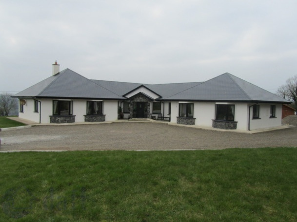 Glenasaggart, Lismore, Co. Waterford - Bungalow For Sale