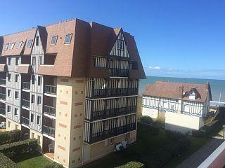 Cabourg-+Bord+de+l'eau+entre+Golf+et+Thalasso+-+3+chambres+6+personnes+++Location de vacances à partir de Calvados @homeaway! #vacation #rental #travel #homeaway
