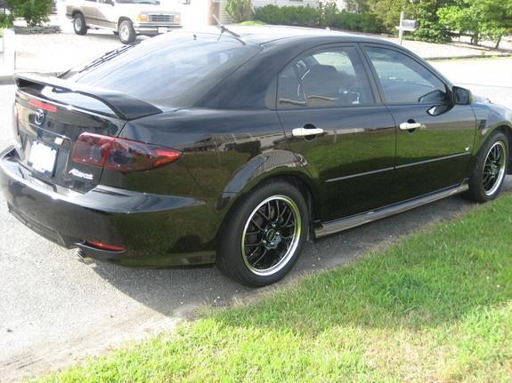 Mazda 6 Sport 18