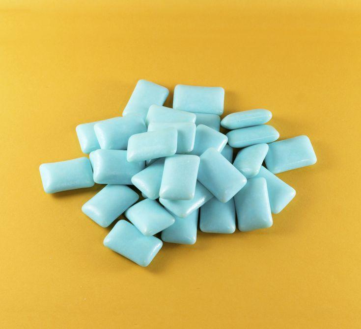 Algunas pastillas refrescan tu boca; otras ¡tu imaginación!
