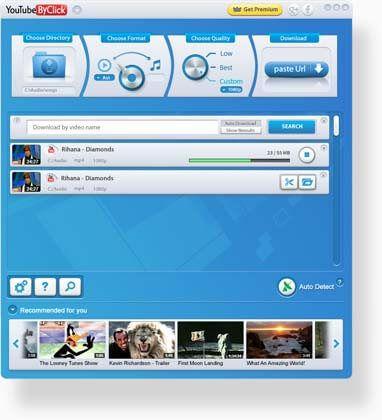Torrent Stationplaylist Studio