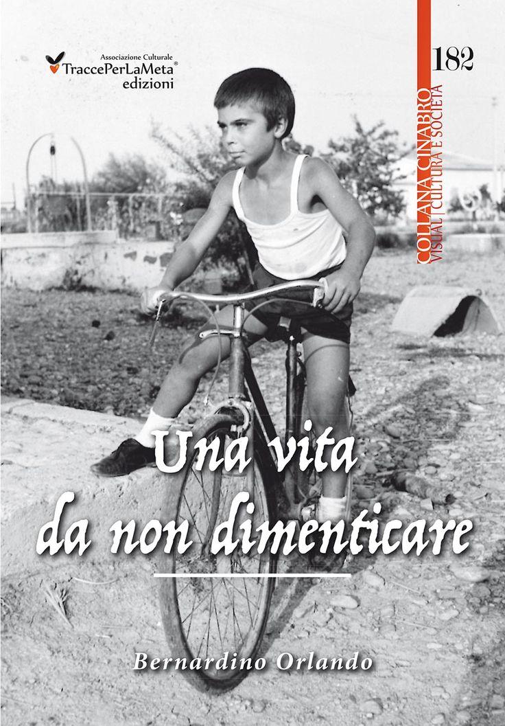 """SLA, una testimonianza e un inno alla vita; in EBOOK """"Una vita da non dimenticare"""" di Bernardino Orlando, TraccePerLaMeta Edizioni"""