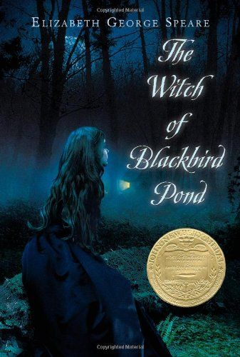 The Witch of Blackbird Pond | The Best Books About Witches