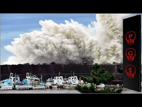 Los 12 desastres naturales más letales de la historia - YouTube