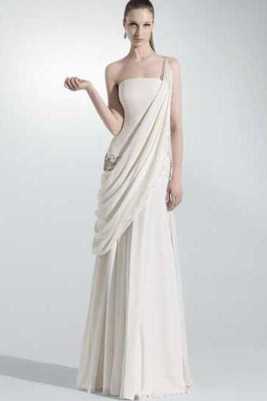 Resultado de imagen para vestidos de fiesta para bodas invitadas estilos romano