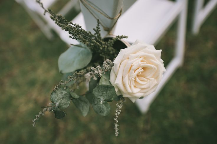 Just a small perfect detail - DNA wedding photography