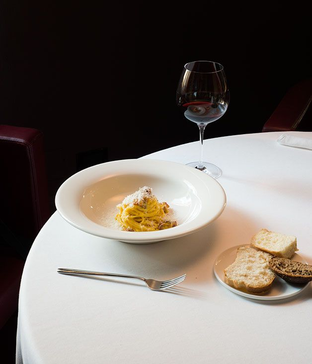 Australian Gourmet Traveller travel feature on Roman food and the best restaurants to eat classic Roman dishes.