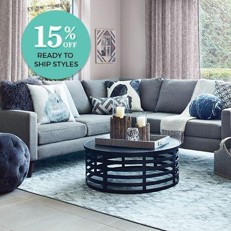 Modern Furniture Home Decor. Contemporary Furniture StoresModern ...