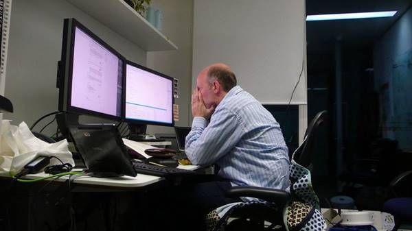 프로그래머는 나이가 들면 못한다 이유는 50대 취업 문제