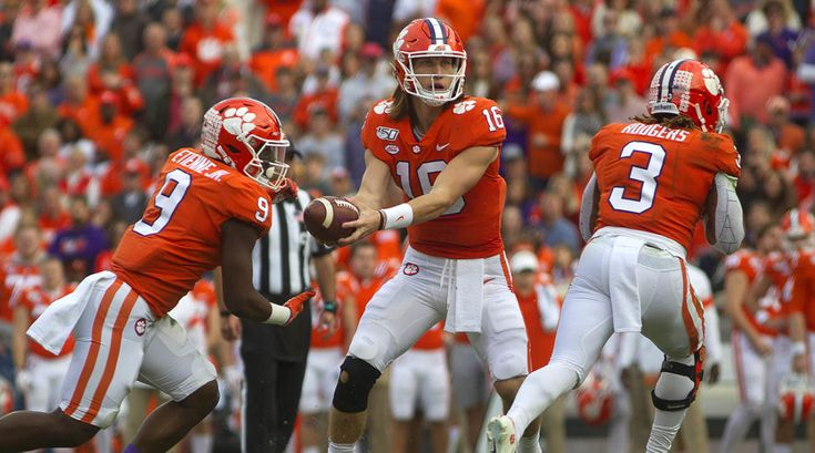 How to watch clemson vs ohio state college football