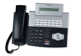 Samsung PABX Systems like the DCS and Officeserv range of Switchboard Systems offer ease of use.