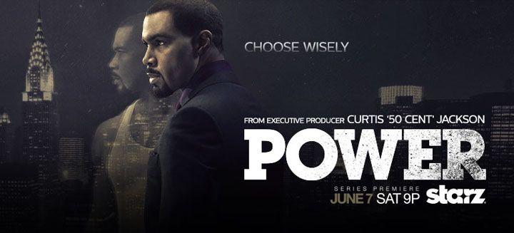 Power TV Show Season 2 Episode 1