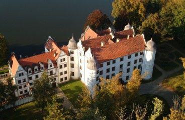 Zamek Rycerski w Krągu