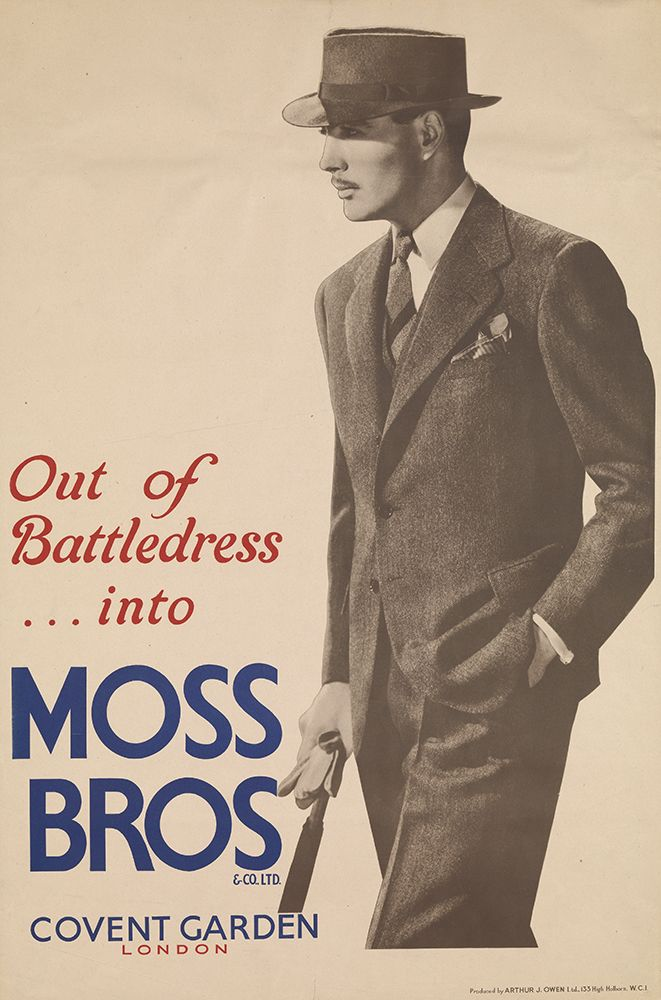 'Moses, Mods and Mr Fish' at the Jewish Museum London