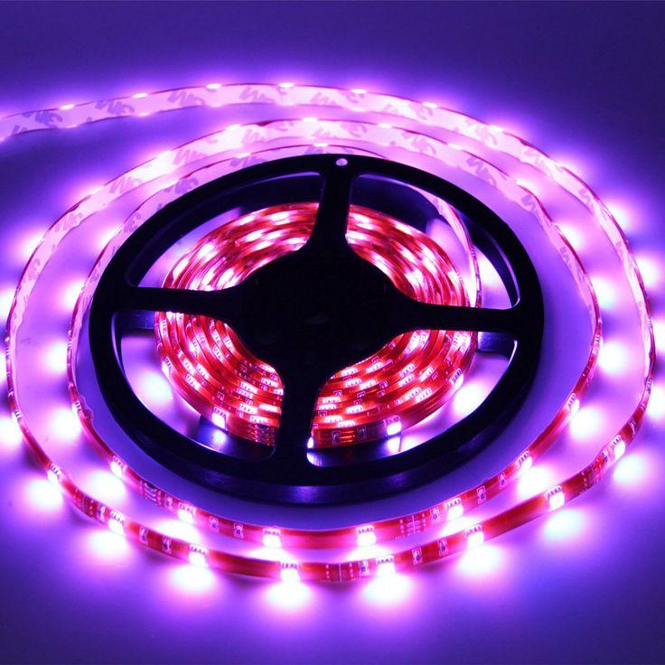 5M LED RGB Strip wasserdicht Yorbay 150 5050 SMDs Band Leiste Streifen…