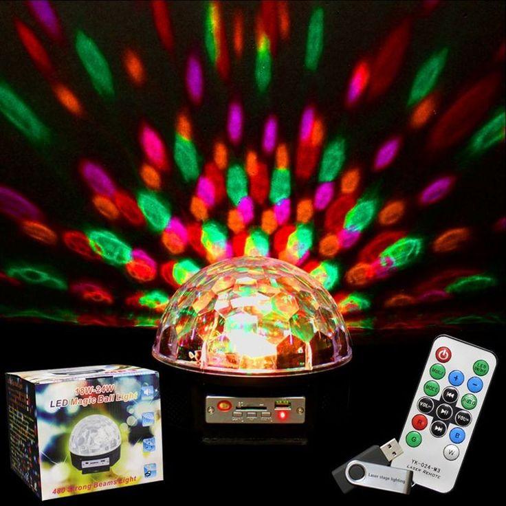LED DJ Lighting Effects Machine