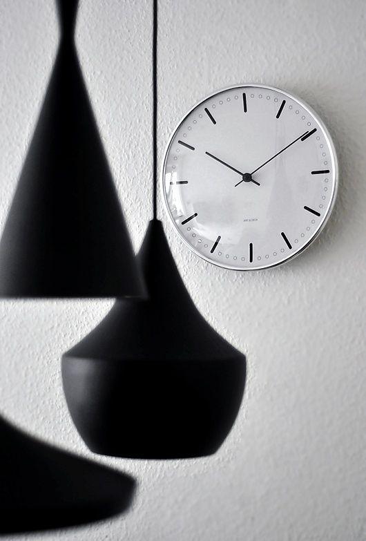 Arne Jacobsen Scandinavian Design Classic / interior: Arne Jacobsen Scandinavian Design Classic / interior