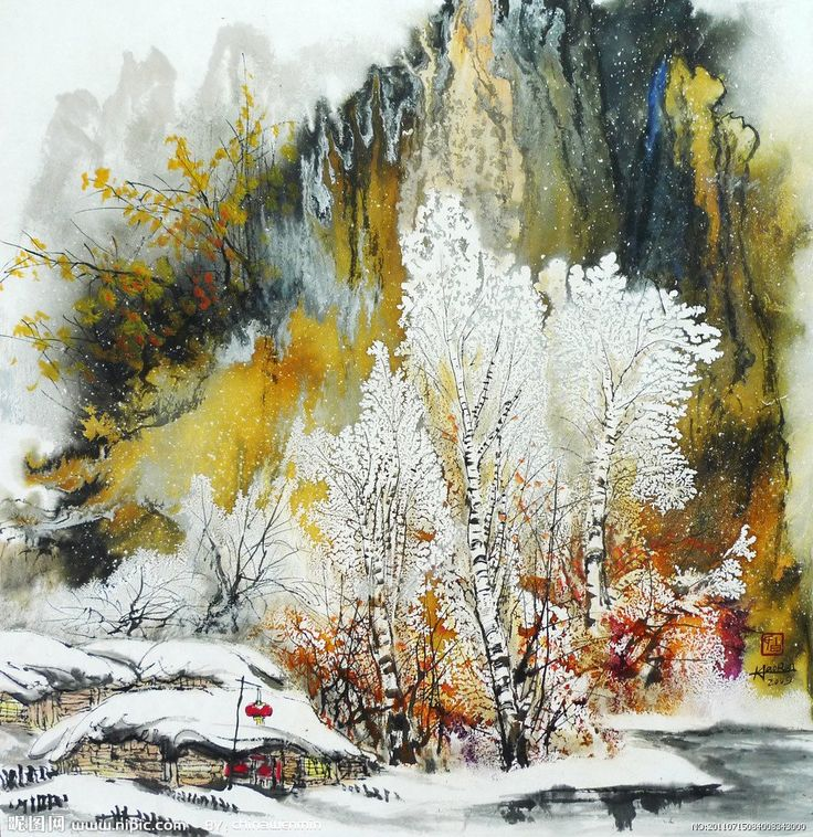 http://nevsepic.com.ua/art-i-risovanaya-grafika/6522-hudozhnik-bai-haoran.-akvarel-59-rabot.html