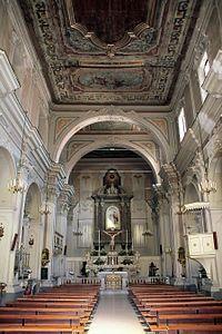 Chiesa di San Giovanni Battista (San Severo)