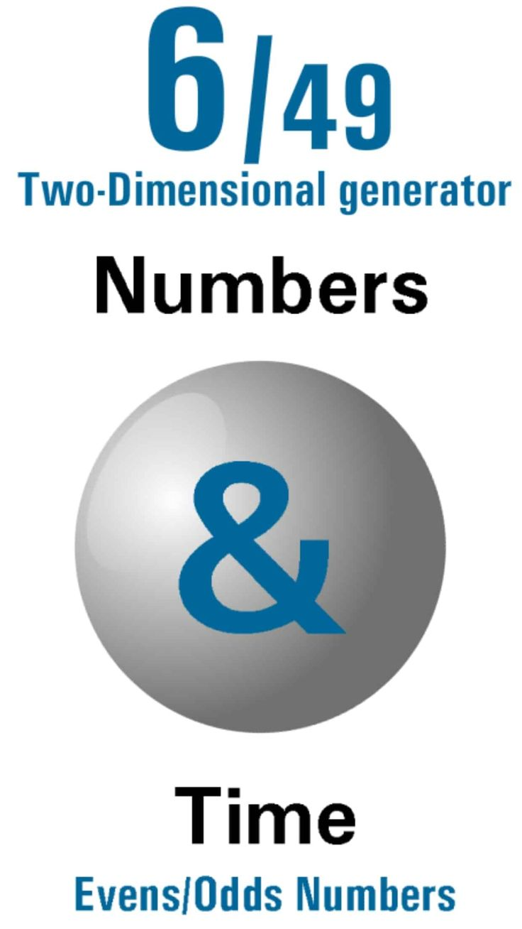 Canadian Lottery Results 6 49