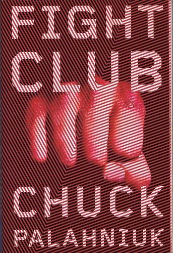 AoM Book Club July '14: Fight Club