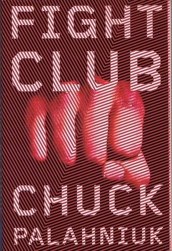 AoM Book Club July '14: Fight Club
