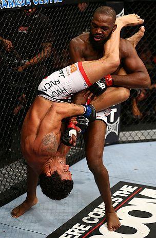 UFC 152 'Jones vs Belfort' event Photo Gallery