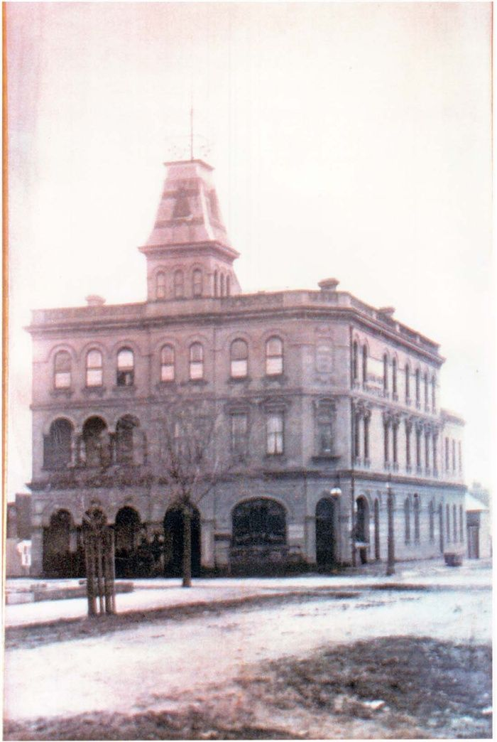 Fairfield - Grandview Hotel 1900 Darebin Heritage