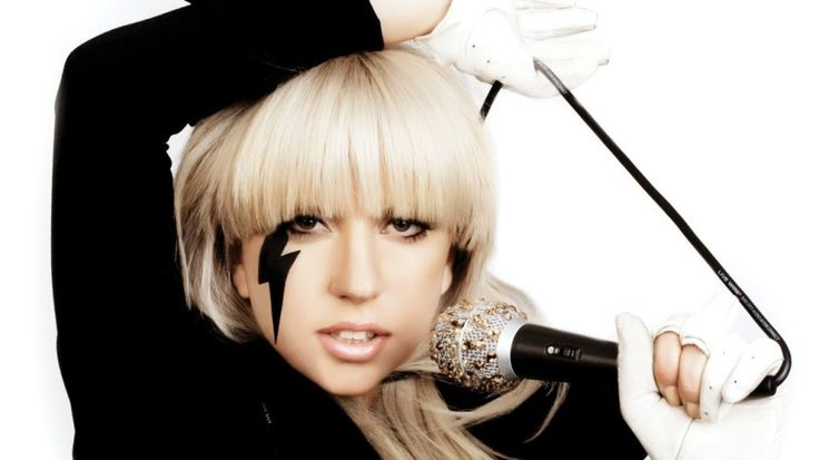 10 Lagu Terbaik dan Terpopuler Lady Gaga