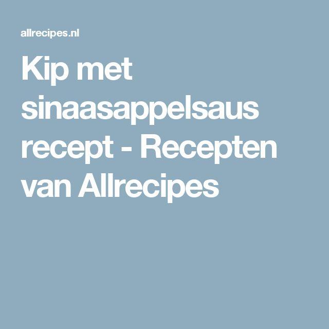 Kip met sinaasappelsaus recept - Recepten van Allrecipes