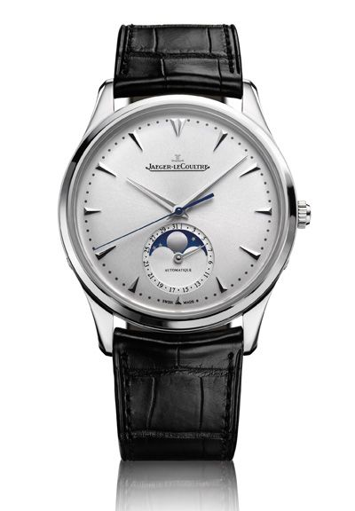 Master Ultra Thin Moon by Jaeger-Lecoultre