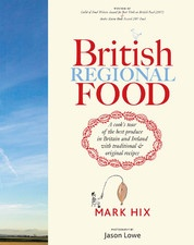 Mark Hix provides over 130 British regional recipes – some totally true to tradition, others cleverly and sympathetically adapted for today's home cook.  He celebrates dishes with evocative names like Lobscouse and Stargazy Pie, as well as traditional techniques like salting, sousing and smoking used more today for their flavour enhancing qualities than for preserving.  £7.99. Available on iPhone, iPad, or iPod touch.