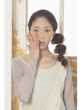 おちゃめなぽこぽこヘアスタイル☆参考にしたいカット・アレンジ・髪型☆