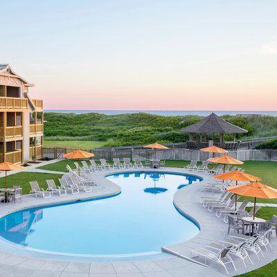 Outer Banks, North Carolina: The Sanderling Resort - Cheap Spring Break Trips (Under $1,000). Coastalliving.com