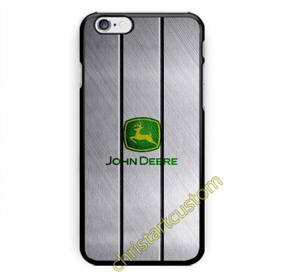 New Exclusive John Deere Logo Design Hard Plastic Cover Case For iPhone 7 Plus #UnbrandedGeneric #Protector #New #High #Quality #Fashion #Trend #Bestseller #Bestselling #2017 #Kid #Girl #Birth #Gift #Custom #Love #Amazing #Boy #Beautiful #Gallery #Couple #Quality #Coffee #Tea #Break #Fast #Wedding #Anniversary #Trending #iPhone6 #iPhone6s #iPhone6sPlus #iPhone7 #iPhone7Plus #Movie #Sport #Music #Band #Disney #Coach #Beauty #And #The #Beast #Style #Women #Men #Cheap #New #Hot #Milk #Rare…