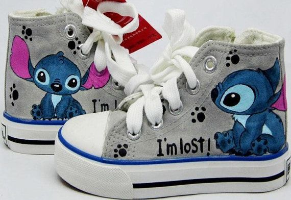 anime shoes Hand Painted Converse Shoes Custom by paintedscanvas, $39.99