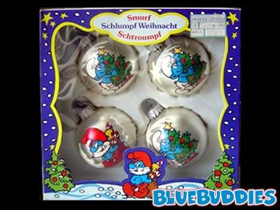 Ornaments, Christmas Ornaments, Smurfs - Smurf Ornaments Ornaments! Ornaments, Christmas Ornaments, Smurfs
