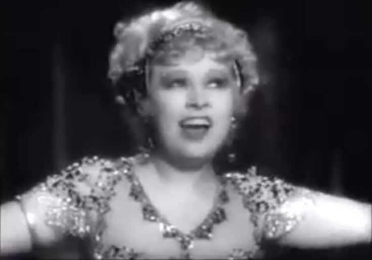 Mae West in I'm No Angel 3 - American burlesque - Wikipedia, the free encyclopedia
